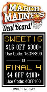 SignOutfitters.com Coupon Code