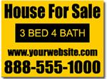 Design RE01 Real Estate Sign Design