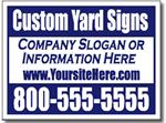Design Style 6 General Sign Design