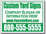 Design Style 7 General Sign Design