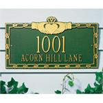 Claddagh Personalized Address Plaque Designs