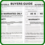 Buyers Guide Forms and Holders