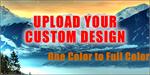 Campaign Banner - Upload Custom Design