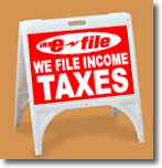 ZQuick Sign - IRS E-File - We File Income Taxes