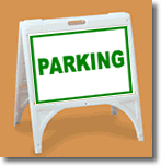 ZQuick Sign - Parking