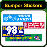 Design Bumper Stickers Online