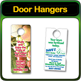 Design Door Hangers Online
