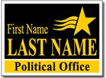 Design P206 Political Sign Design