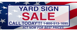 America's Premier Sign SUPERSTORE ... SignOutfitters.com