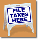 ZQuick Sign - File Taxes Here