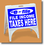 ZQuick Sign - IRS E-File - File Income Taxes Here