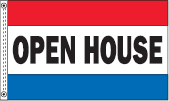 Open House Flag