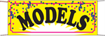 Models Banner - Confetti Style