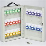 Deluxe Key Cabinets 30 Hook