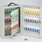 Deluxe Key Cabinets 60 Hook