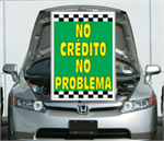 Under The Hood Single Sign - No Crédito No Problema