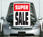 Under The Hood Single Sign - Super Sale