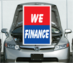 Under The Hood Single Sign - We Finance