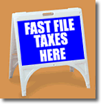 ZQuick Sign - Fast File Taxes Here