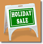 ZQuick Sign - Holiday Sale