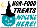 Non-Food Treats Available Here!