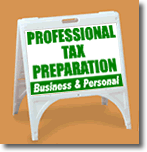 ZQuick Sign - Professional Tax Preparation