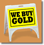 ZQuick Sign - We Buy Gold
