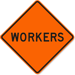 Workers Sign 30 x 30